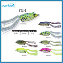 65mm/20g Popular Frog Lure