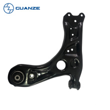 Front Lower Control Arms For NEW SANTANA Steel