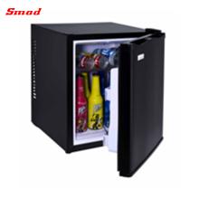 Großhandelspreis Home Counter Top Minibar Kühlschrank Glastür Kühlschrank