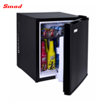 Wholesales Price Home Counter Top Mini Bar Refrigerator Glass Door Fridge