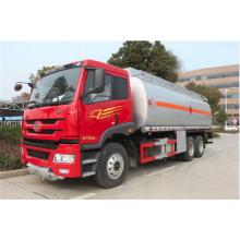 23CBM FAW Euro4 Fuel Oil Tank Truck