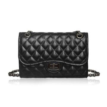 High Quality Durable Leather Women Shoulder Bag