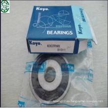10.3 * 42 * 13mm 6302rmx Japan Koyo Motor Car Bearing