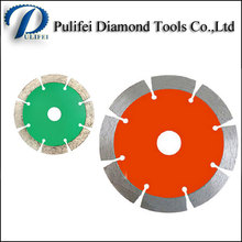 Turbo Wet Flange Concave Electroplate Tuck Point Cutting Blade