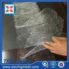 Filtro de aire de papel de aluminio