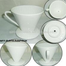 4.6inch керамическая кружка кофе фильтра для BS130521B