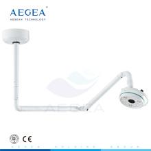 AG-LT018 Hang Decke an Wand Patientenuntersuchung OP-Leuchte Lampe montiert