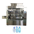 Automatic Bottle Water Washing Filling Capping Machine