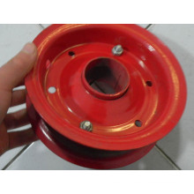Rubber Wheel Rim