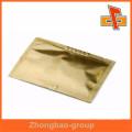 Пакетик для шампуня с маленькой алюминиевой фольгой для упаковки образцов шампуня