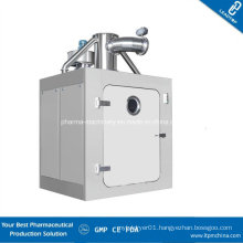 Pharmaceutical Washers for Washing Mixing Hoppers or Transferring Hoppers with Single Cavity