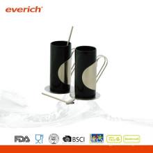 2015 Nouvelle tasse de café en céramique personnalisée