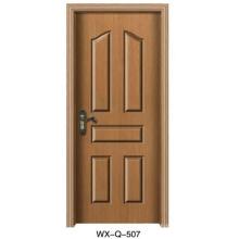 NOVO POPULAR Design Hot Selling Single Wooden Interior Door
