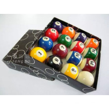 Custom design cheap billiard soccer ball