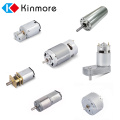 Automotive Motor Dc Motor For Cordless Drill Power Tool Hair Dryer rs-380ph/sh