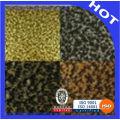 ISO, BV, RoHS preto textura pó de poliéster pintura em pó em pó