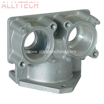 High Precision Nonstandard Die Casting Parts