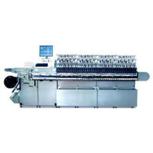 Axial Fully Auto Insertion Machine For PCB Assemblies 26000