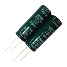 2016 682j 1600V Green Color Polyester Film Capacitor 0.001UF to 0.47UF