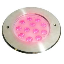 IP68 RGB SMD5050 Montaje en superficie LED RGB subacuático