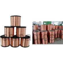 DATA Kabel-Kupfer verkleidet Aluminiumdraht
