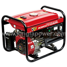 Ohv 2.5kVA Home Standby King Power generador de gasolina con Ce
