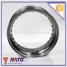 Jante de roda larga de motocicleta de aço universal de 5,0 mm