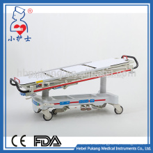 China-Lieferanten-Qualität Krankenwagen-Bahre für Krankenwagen Auto