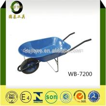 usine wholesales brouette WB-7200 avec résistant