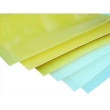 Laminated epoxy glass cloth insulate panel