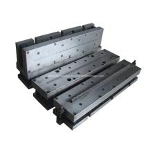 Intercambiador de calor Moldes de producción de aletas