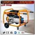 Ev Kullanım Jeneratörü, 8kVA Benzinli Jeneratör