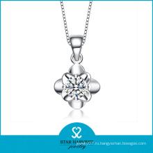 Горячий продавать ювелирные изделия ожерелье с низким moq (Н-0070)