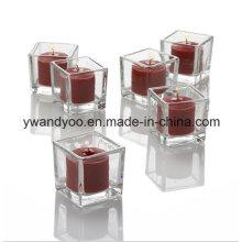 Art Scented Home Sense Kerzen mit Geschenkbox