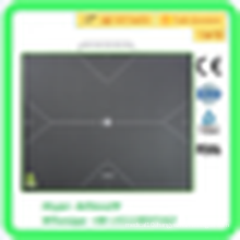 14''*17'' wireless cassette DR system equipment flat panel x-ray radiation detector/digital x-ray detector 1500C-A