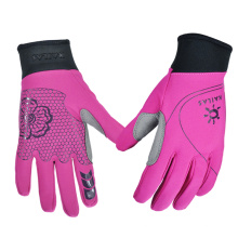 New Design Fashion Custom Running Glove
