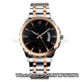 2016 New Style Quartz Watch, Fashion Stainless Steel Watch Hl-Bg-193