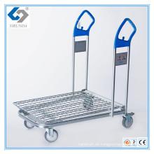 Heißer Verkauf Heavy-Duty Compact Cargo Trolley für den Transport