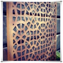Decorative Garden Wall Panels