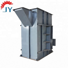 Agricultural machinery steel bucket elevator