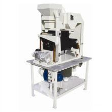 laboratory grain seed cleaner