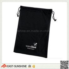 Bolsa de protección de microfibra para iPad (DH-MC0199)