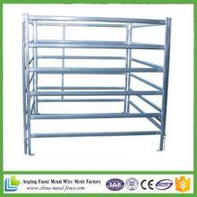 2100mmx1800mm Panneaux de clôture pour bétail