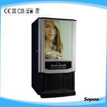 Machine à vide à café Cappuccino / Latte / Mocha Sc-7903