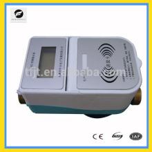 Medidor de água pré-pago com controle remoto sem fio para equipamentos de água, sistema de água de controle automático, equipamento industrial mini-auto