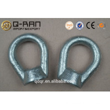 Steel Drop Forged Bow Eye Nut---Electric Power Fitting