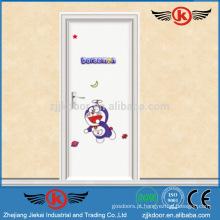 JK-SW9009 usa portas decorativas de interior de hospital de madeira