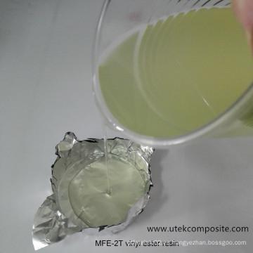 Resina de Burbuja Resina de Vinilo Ester para Piscina