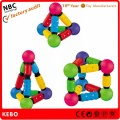 Block Set Plastic Toy Baby