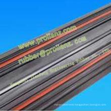 China Hydrophobic Butyl Rubber for in-Situ Concrete to Austrialia